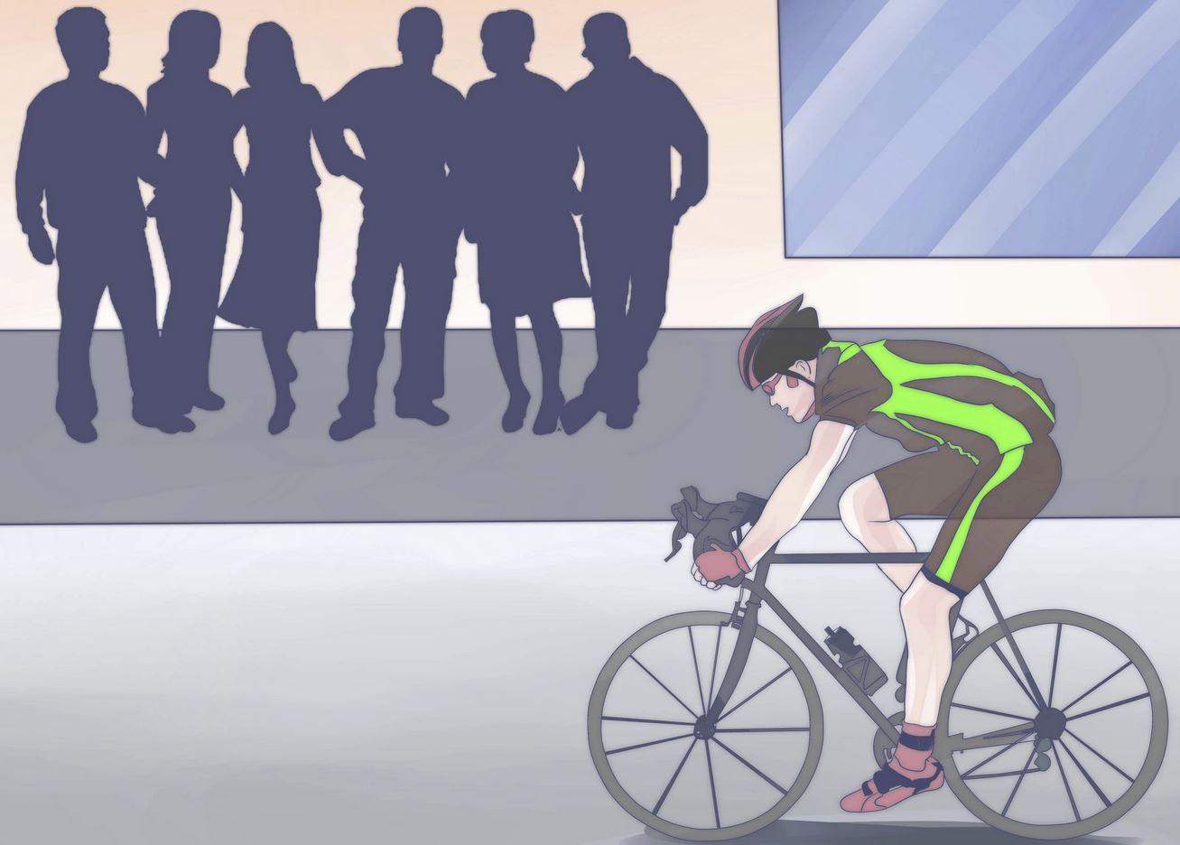 neden bisiklet