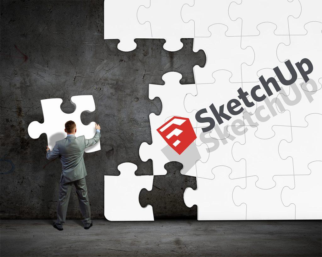 sketchup 3dsmax