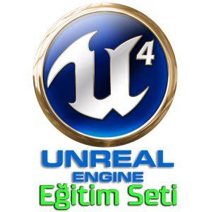 unreal engine egitim