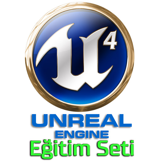 unreal engine egitim