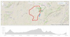 ankara bisiklet yol yarışı