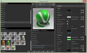 Sketchup Vray 3.4