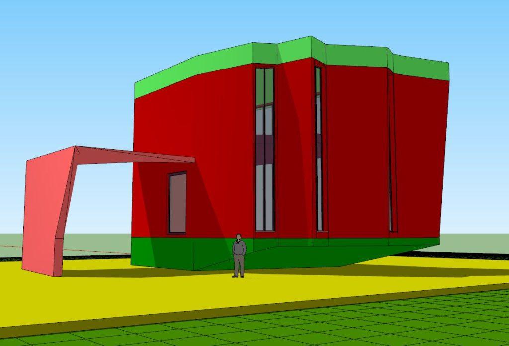 3D eğitim