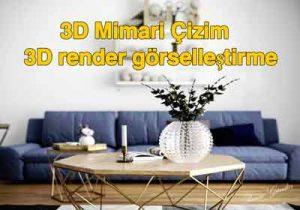 3D-Mimari-Çizim-ve-3D-render-görselleştirme