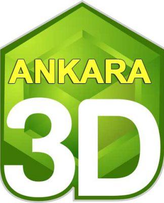 3D tasarım ankara