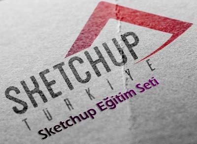 Sketchup Eğitim