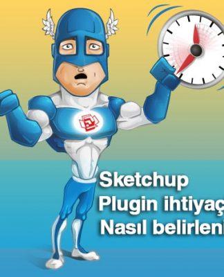 sketchup plugin