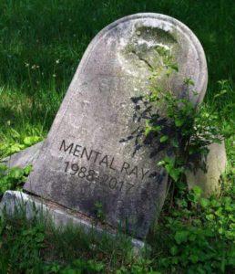 mental ray