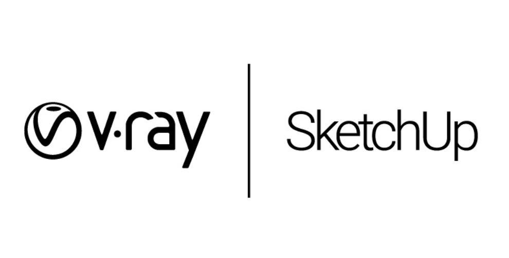 sketchup vray