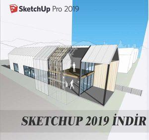 sketchup 2019 indir