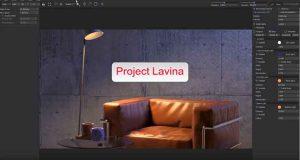 Project-Lavina