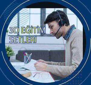 3d-egitim